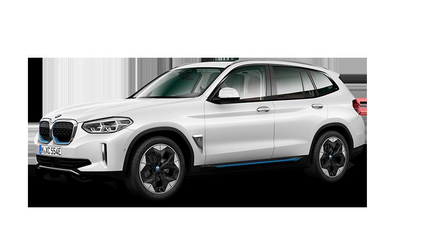 Modele BMW X: Przegląd | BMW.pl