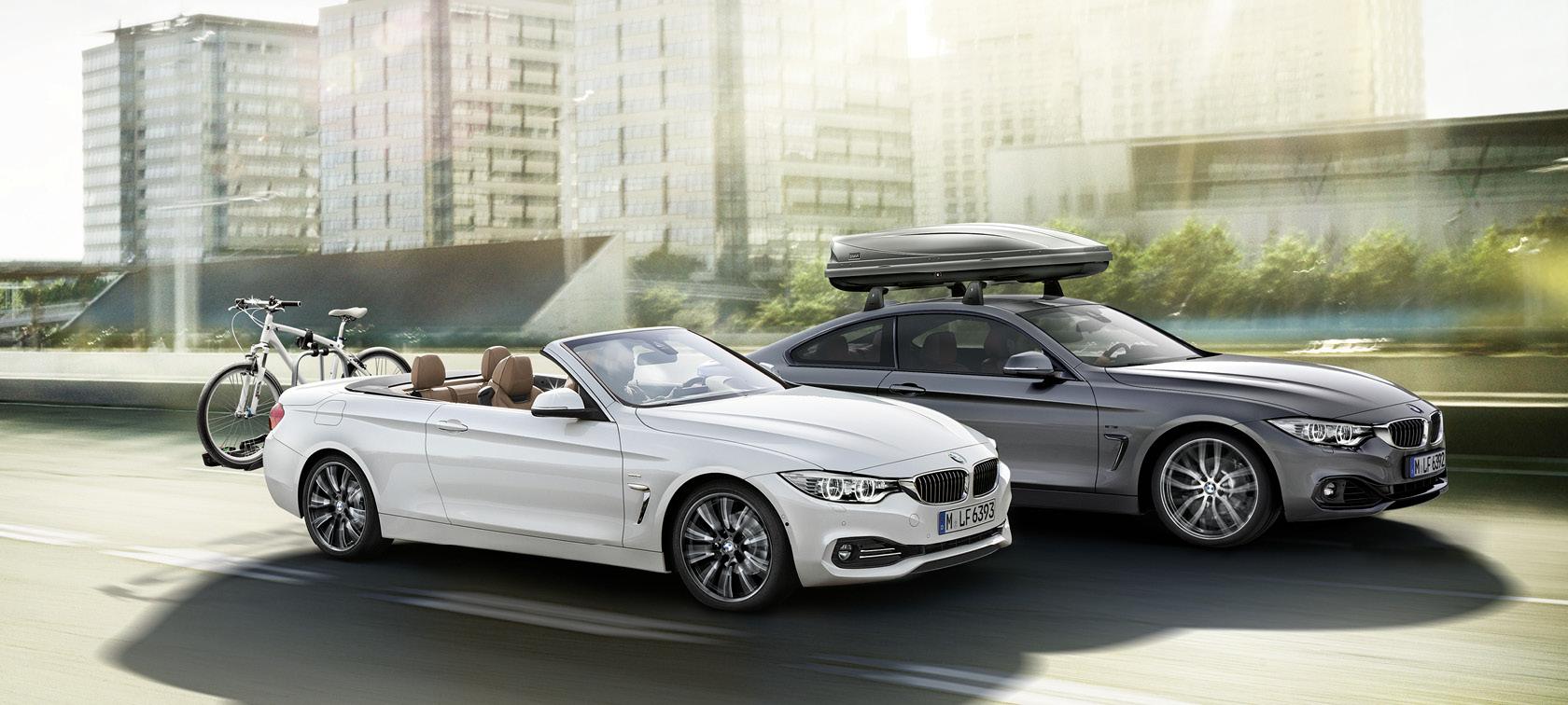 Oryginał Oryginalne akcesoria BMW | Akcesoria samochodowe | BMW Polska EE36